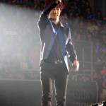 Super Show 5 in Seoul Day 1 -- Zhoumi