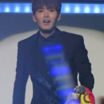 Super Show 5 Seoul Day 2 -- Ryeowook