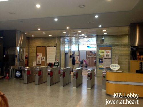 KBS Lobby