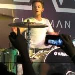 Adam Lawson Showcase in Singapore (2013)