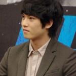 CN Blue World Tour: Blue Moon Singapore Press Conference -- Jonghyun