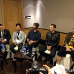 YouTube Fan Fest Day 1 Press Conference