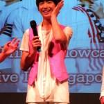 A-Prince Singapore 2013 Showcase