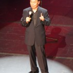 George Takei at the Social Star Awards 2013