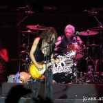 Aerosmith at the Singapore Social Concert 2013