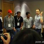 YouTube Fan Fest Day 2 press conference