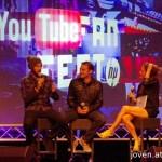 HP YouTube Fan Fest - Mighty Car Mods