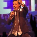 HP YouTube Fan Fest - Chester See