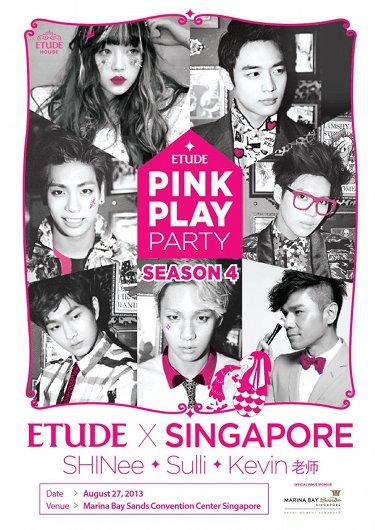 shinee-sulli-fx-kevin-etude-house-singapore-event