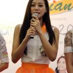 SKarf Meet & Greet Singapore 2013