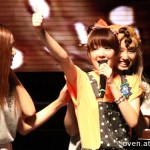 SKarf Dreams Come True Showcase Singapore 2013