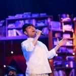 Aska Yang @ MTV Sessions Shanghai (Credit - MTV & Leo Zhang)