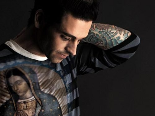 Chris Carrabba (Dashboard Confessional)