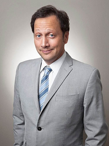 Rob Schneider Live in Singapore 2013