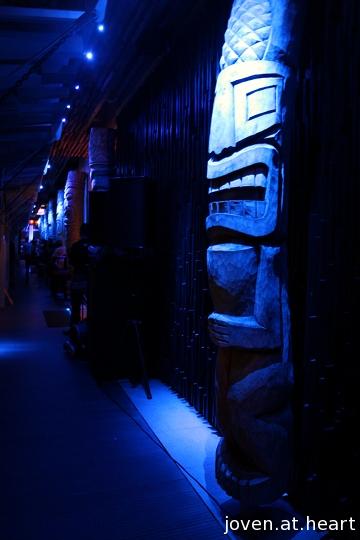 Mai Bar @ Aloft KL Sentral