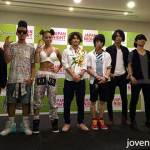 Music Matters Live 2014 Japan Night Press Conference