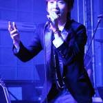 Kenny Khoo (邱鋒澤) @ Storey Telling Showcase Singapore 2014