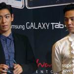 YG Family Concert Singapore 2014 Press Conference