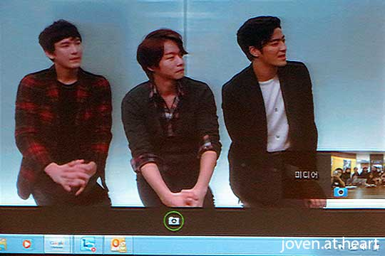 Royal Pirates @ UMGSG Hangout, Singapore 2014