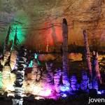 Huanglong (Golden Dragon) Cave, Zhangjiajie