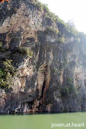 Shennong Stream (神农溪,小三峡)