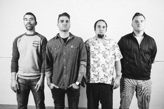 New Found Glory (2014)