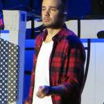 Liam Payne, One Direction (On The Road Again, Singapore 2015)