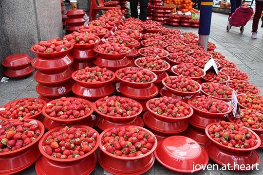 Jagalchi Market (자갈치시장)