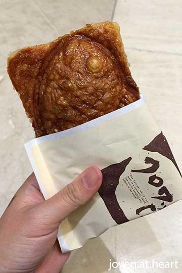 Pastry Taiyaki, Centum City