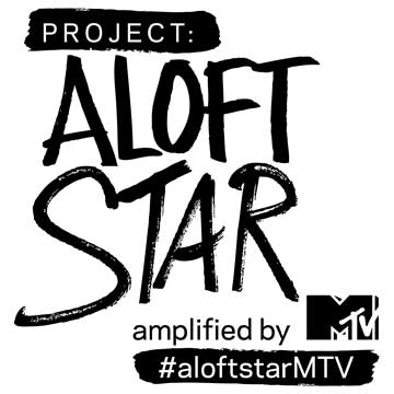 Project: Aloft Star Amplified by MTV (2015)