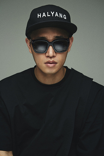 School's OUT: Kang Gary (© channel M)