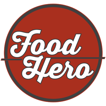 Food Hero logo