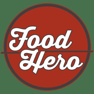 Food Hero logo