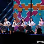 Dia @ Suwon Kpop Super Concert 2016