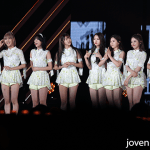 Oh My Girl @ Suwon Kpop Super Concert 2016