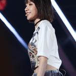 EXID @ Suwon Kpop Super Concert 2016