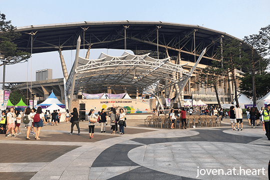 Suwon Kpop Super Concert 2016