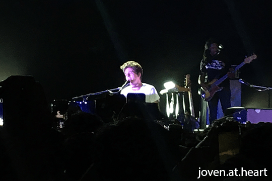 "Charlie Puth ""Nine Track Mind"" Tour Singapore 2016"