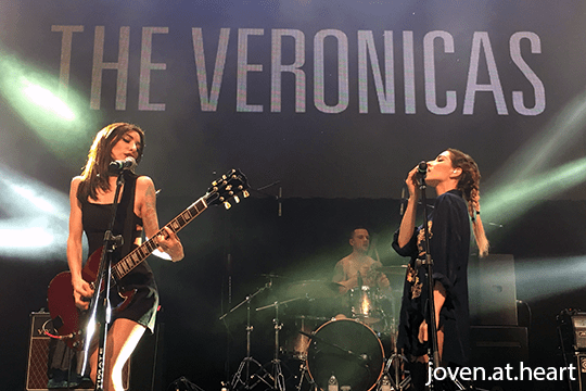 The Veronicas @ Music Matters Festival 2016 (Singapore)