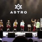 Astro 1st Showcase in Singapore 2017