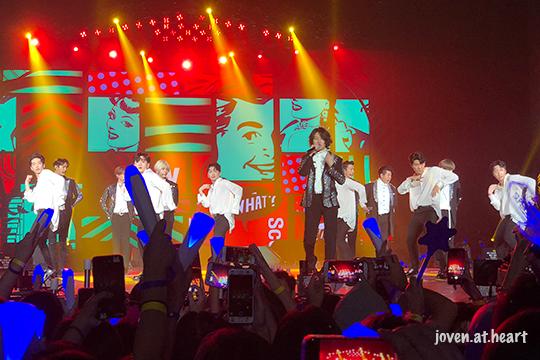 Super Show 7 Singapore