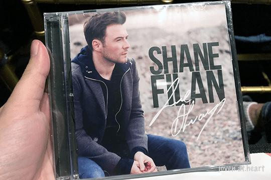 Shane Filan February Showcase in Singapore 2018 Post Mortem