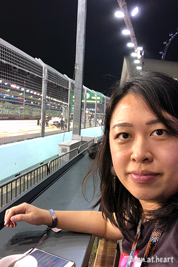 2018 Formula 1 Singapore Airlines Singapore Grand Prix (Saturday)