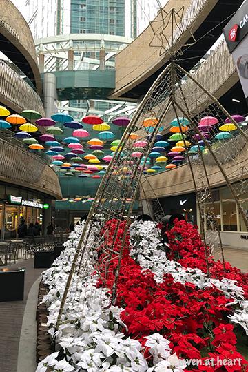 Mecentapolis Mall, Hapjeong