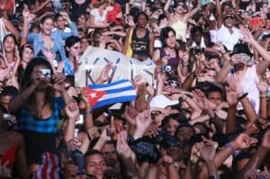 Juventud Cubana (cortesía del Blog de Yohandry)