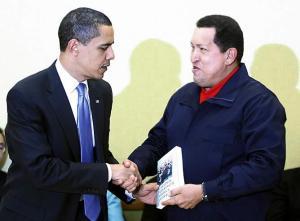 """Obama no se ha leído """"Las venas abiertas de América Latina"""""""