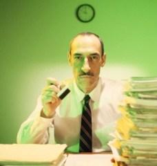 ¿Has visto a un funcionario recibir una crítica a su trabajo? La respuesta nunca puede ser matar al mensajero de las malas noticias