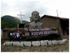monumento-che-bolivia