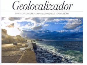 Geolocalizador ICON. #1