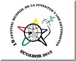 Logo-Festival-Mundial-de-la-Juventud-Ecuador-2013